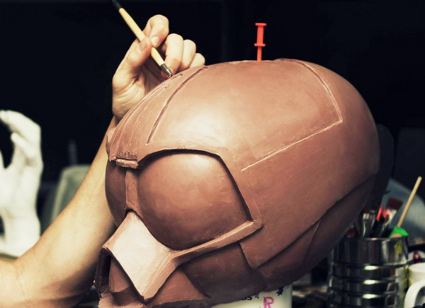 Rzeźbienie ręczne